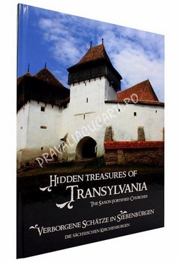 Hidden Treasures of Transylvania. The saxon fortified churches 0