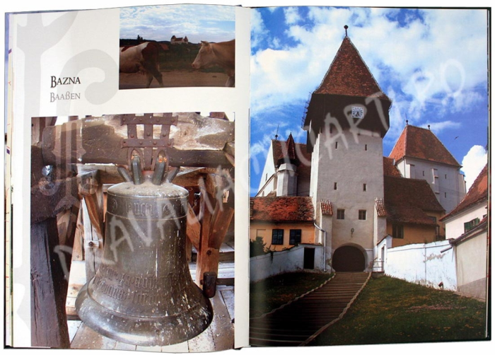 Hidden Treasures of Transylvania. The saxon fortified churches 3