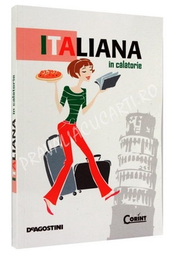 Italiana in calatorie 0