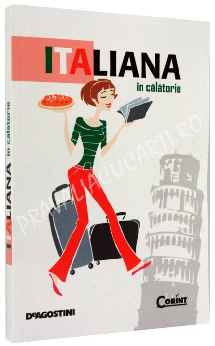 Italiana in calatorie 1