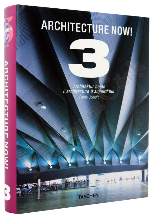 Architecture now! 3 1