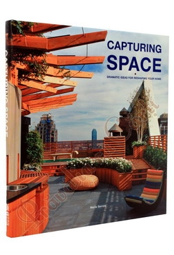 Capturing Space: Dramatic Ideas for Reshaping Your Home 0