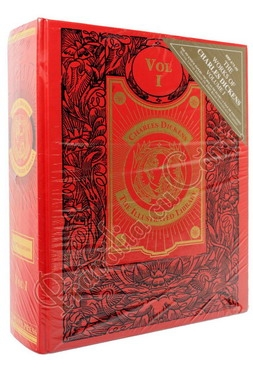 The Works of Charles Dickens Vol. 1 0