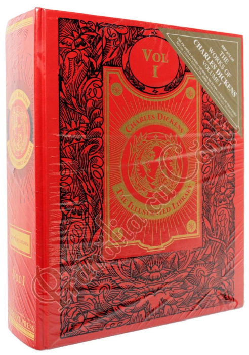 The Works of Charles Dickens Vol. 1 1