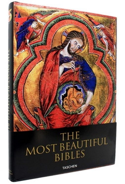The Most Beautiful Bibles 0