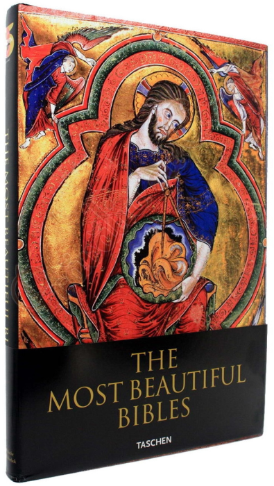 The Most Beautiful Bibles 1