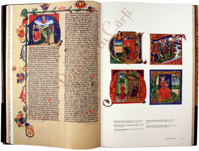 The Most Beautiful Bibles 2