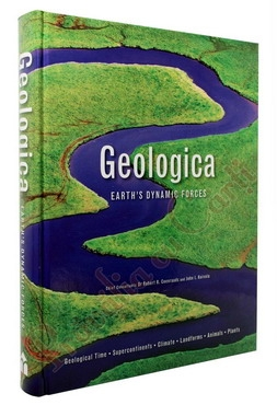 Geologica: Earth's Dynamic Forces 0