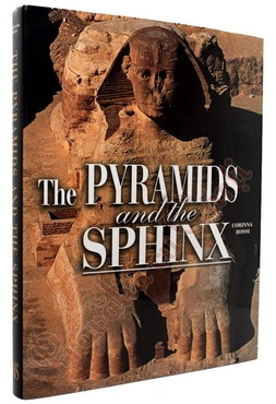 The Pyramids and the Sphinx 0