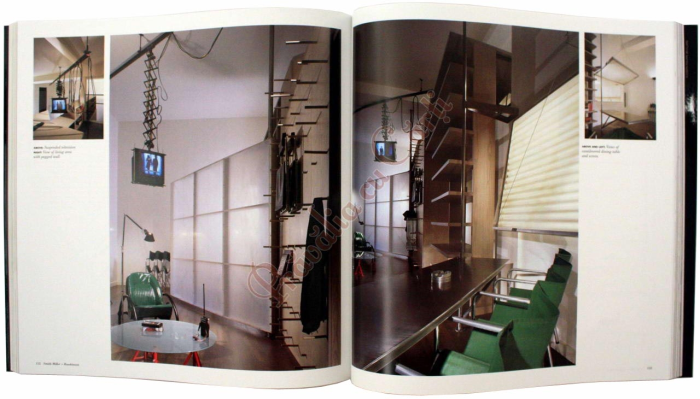The New American Apartment: Innovations in Residential Design and Construction: 30 Case Studies [2]