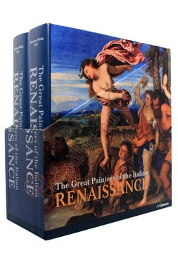 Great Painters Of The Italian Renaissance 0