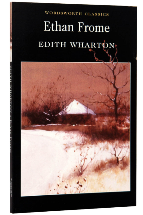 Ethan Frome 0