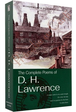 The Complete Poems of D.H.Lawrence 0