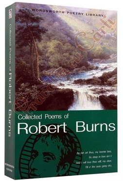 The Collected Poems of Robert Burns 0