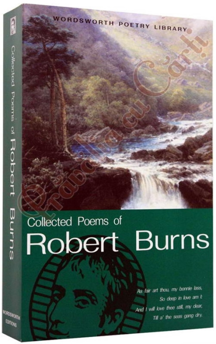 The Collected Poems of Robert Burns 1