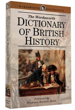 Dictionary of British History 0