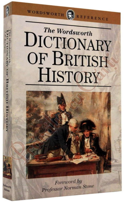 Dictionary of British History 1
