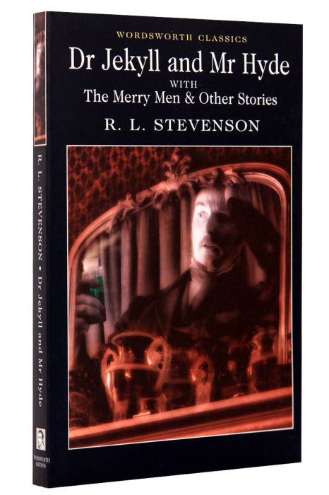 Dr Jekyll and Mr Hyde & The Merry Men and Other Tales 0