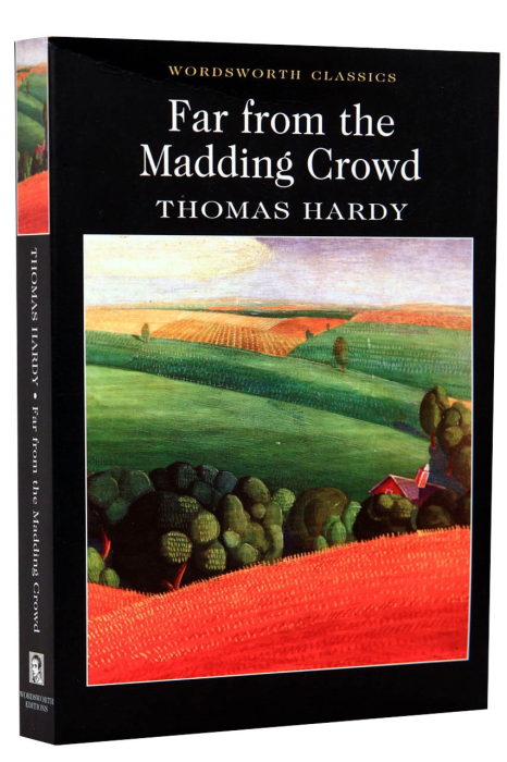 Far from the Madding Crowd 0