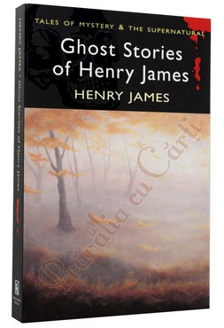 Ghost Stories of Henry James 0
