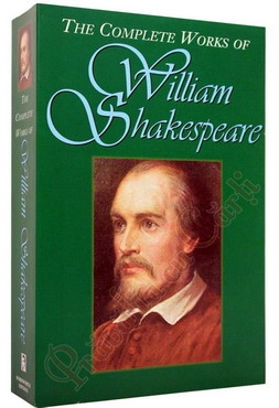 The Complete Works of William Shakespeare 0