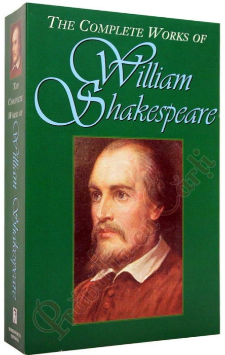 The Complete Works of William Shakespeare 1