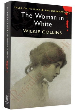 The Woman in White 0