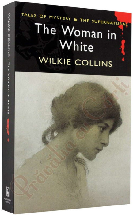 The Woman in White 1