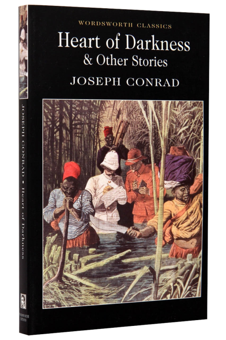 Heart of Darkness & Other Stories 0