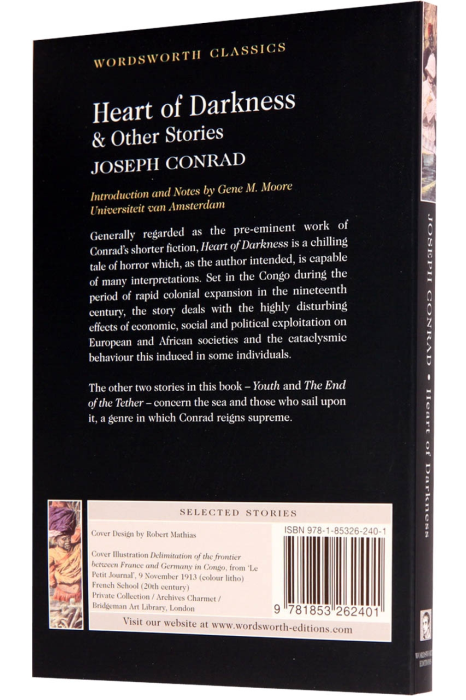 Heart of Darkness & Other Stories 1