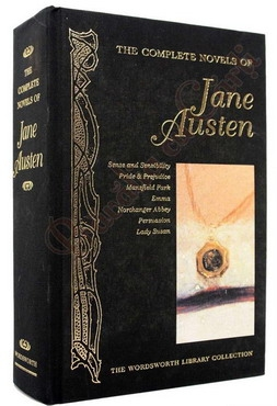 The Complete Novels of Jane Austen 0