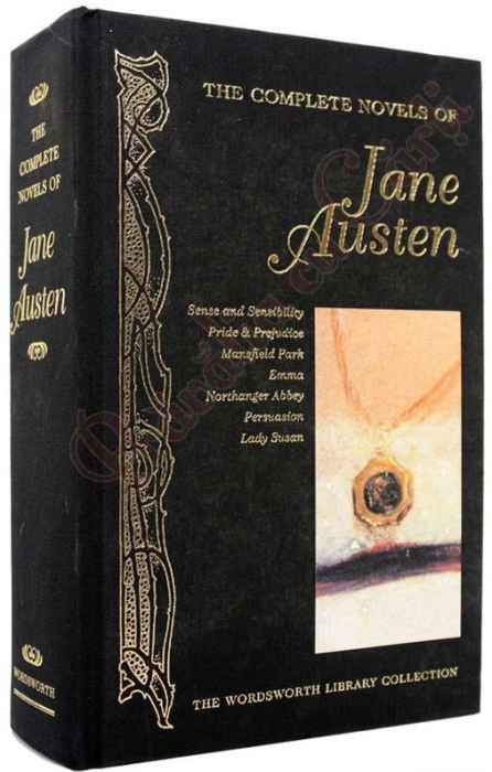 The Complete Novels of Jane Austen 1