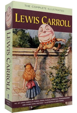The Complete Illustrated Lewis Carroll 0