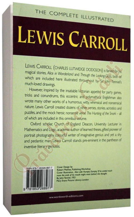 The Complete Illustrated Lewis Carroll 2