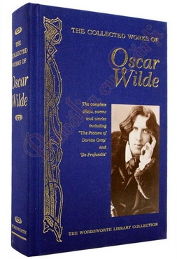 The Collected Works of Oscar Wilde 0