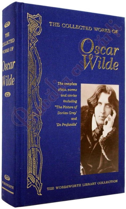 The Collected Works of Oscar Wilde 1