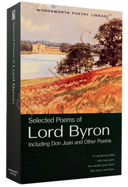 The Selected Poems of Lord Byron 0