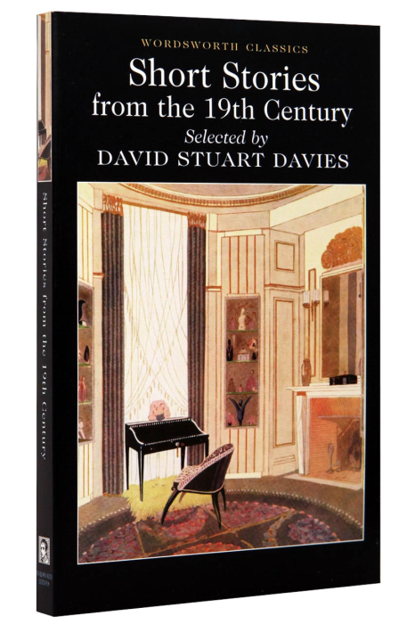 Short Stories from the Nineteenth Century 0