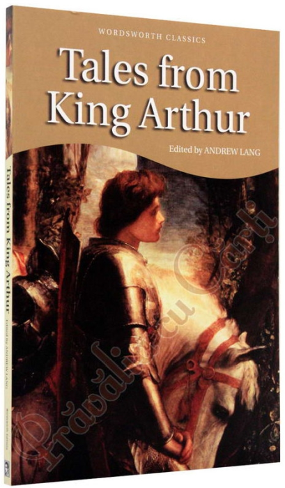 Tales from King Arthur 1