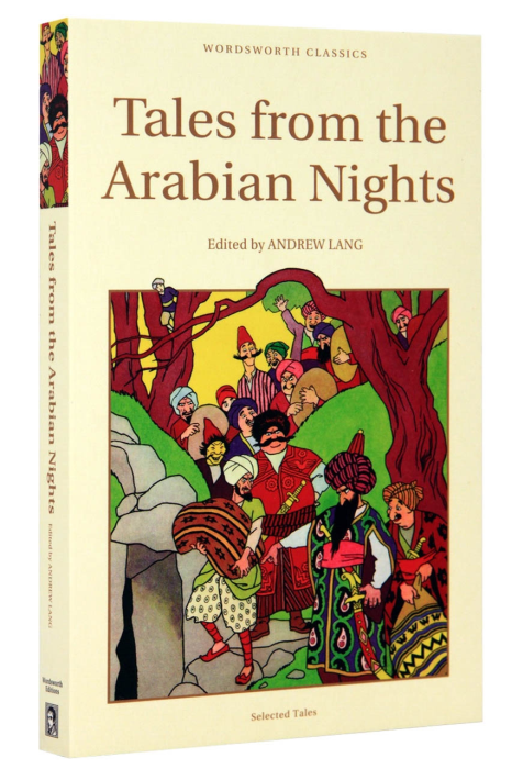 Tales from the Arabian Nights 0