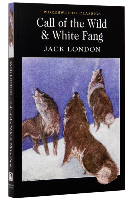 Call of the Wild & White Fang 0