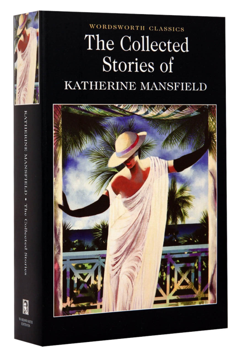 The Collected Stories of Katherine Mansfield 0