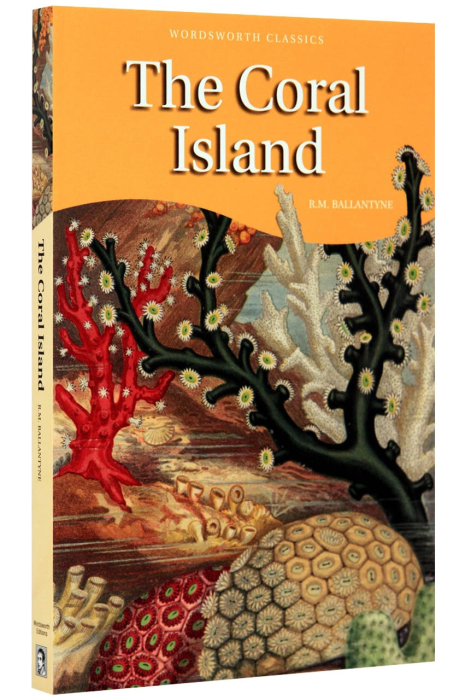 The Coral Island 0