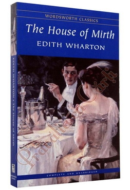 The House of Mirth 0