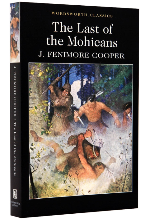 The Last of the Mohicans 0