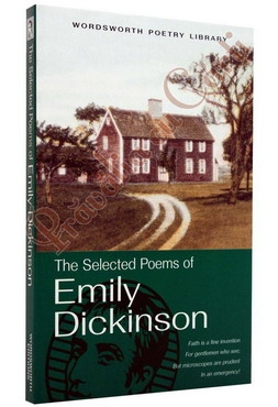 The Selected Poems of Emily Dickinson 0