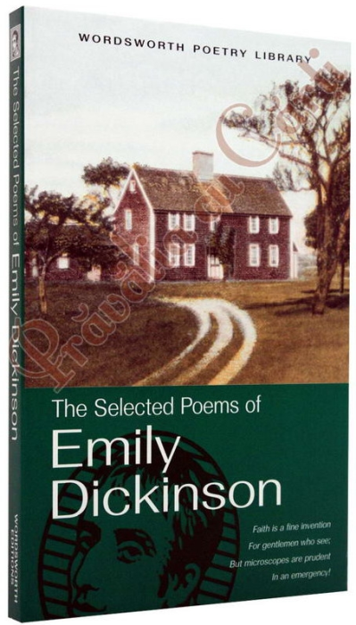 The Selected Poems of Emily Dickinson 1