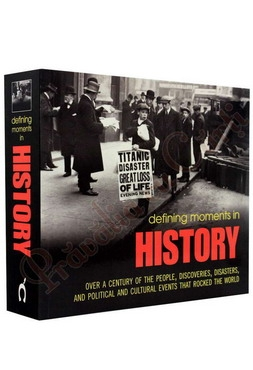 Defining Moments in History 0