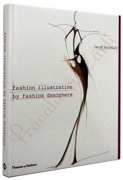 Fashion Illustration by Fashion Designers 0