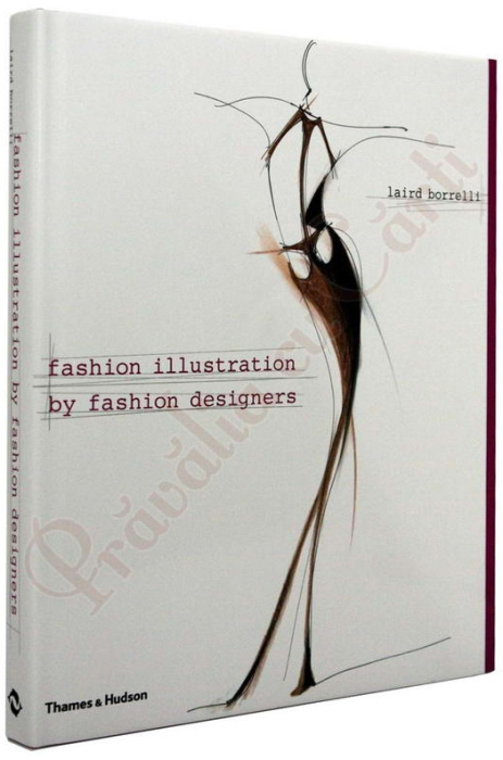 Fashion Illustration by Fashion Designers 1